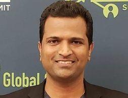 Harsha K. Rajasimha